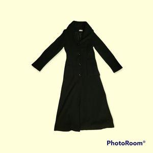Plantation Full Length Pea Coat